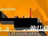 Игра Страус – путешественник во времени - играть бесплатно онлайн