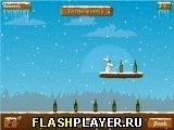 Игра Пьяный кролик 2 - играть бесплатно онлайн
