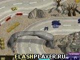 Игра Дрифтеры 2 - играть бесплатно онлайн