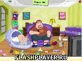 Игра Супер отец - играть бесплатно онлайн