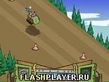 Игра Даунхилл Дерби - играть бесплатно онлайн