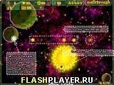 Игра Маленькая звезда - играть бесплатно онлайн