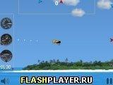 Игра Воздушная пчела - играть бесплатно онлайн