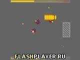 Игра Свихнувшийся микроавтобус - играть бесплатно онлайн