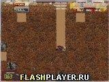 Игра Шахтёр на Марсе - играть бесплатно онлайн