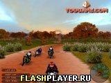 Игра 3Д моторейсинг - играть бесплатно онлайн