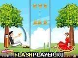 Игра Стрела любви - играть бесплатно онлайн