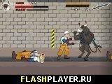 Игра Забодай! - играть бесплатно онлайн