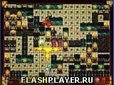 Игра Рыцари-подрывники - играть бесплатно онлайн