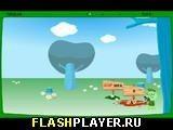 Игра Кубшот №3 - играть бесплатно онлайн