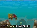Игра Доставка сена - играть бесплатно онлайн