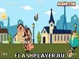 Игра Глупый Наполеон - играть бесплатно онлайн