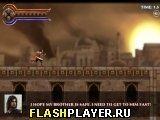 Игра Принц Персии и забытые пески - играть бесплатно онлайн
