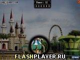 Игра Киллер Джайна Доу - играть бесплатно онлайн