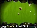 Игра Пчелиные бега - играть бесплатно онлайн