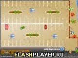 Игра Пляжная стоянка - играть бесплатно онлайн