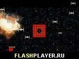 Игра Звездные войны: в окружении - играть бесплатно онлайн