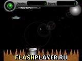 Игра Посади пришельца - играть бесплатно онлайн