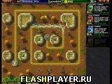 Игра Защита Асгарда - играть бесплатно онлайн