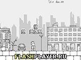 Игра Погуляй - играть бесплатно онлайн