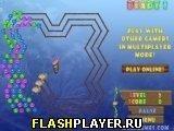 Игра Шарики 2 – На глубине моря - играть бесплатно онлайн