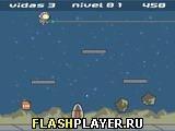 Игра Космопилот - играть бесплатно онлайн