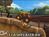 Игра Планетарный грузовик - играть бесплатно онлайн