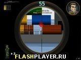 Игра Анти-снайпер - играть бесплатно онлайн