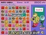 Игра Горилла-уборщик - играть бесплатно онлайн