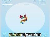 Игра Пузырьковый реактор - играть бесплатно онлайн