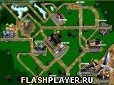 Игра Железнодорожники - играть бесплатно онлайн