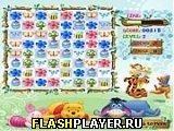 Игра Лесная схватка - играть бесплатно онлайн