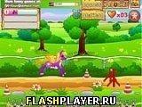 Игра Пони Скачки - играть бесплатно онлайн