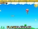 Игра Фруктовый воздушный шар - играть бесплатно онлайн