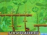 Игра Приключения Марио в джунглях - играть бесплатно онлайн