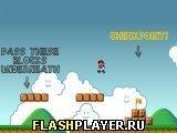 Игра Нечестный Марио - играть бесплатно онлайн