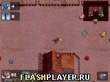 Игра Зомби шторм - играть бесплатно онлайн