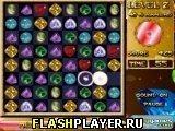Игра Арабские драгоценности - играть бесплатно онлайн