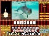Игра Хангмалия – угадай животное - играть бесплатно онлайн