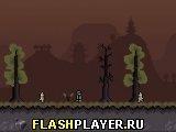 Игра Пиксельный рыцарь - играть бесплатно онлайн