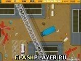Игра Припаркуй мой большой грузовик 2 - играть бесплатно онлайн