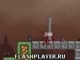 Игра Пиксельный рыцарь 2 - играть бесплатно онлайн