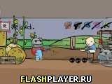 Игра Робот фермер - играть бесплатно онлайн