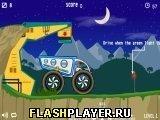 Игра Космический грузовик - играть бесплатно онлайн