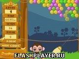 Игра Радужная жвачка - играть бесплатно онлайн