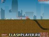 Игра Ядерный червь - играть бесплатно онлайн