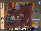 Игра Профессор XYZ - играть бесплатно онлайн