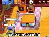 Игра Пиццерия - играть бесплатно онлайн