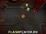 Игра Большие пиксельные зомби - играть бесплатно онлайн