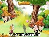 Игра Приключение супер-свиньи - играть бесплатно онлайн